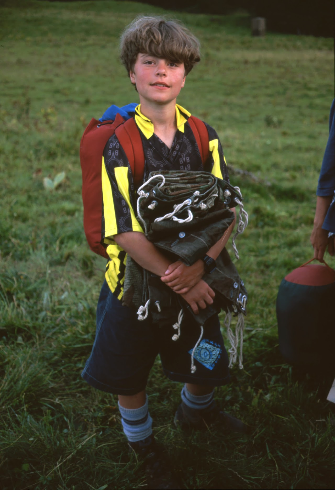 1997 Sommerlager - Sola97_112