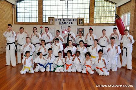 EKK Grading 21.09.2014
