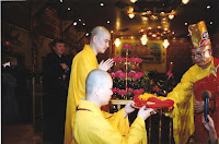 1998 - Grand Opening Ceremony 7