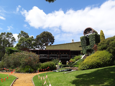 Leeuwin Winery