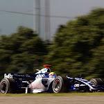 Mark Webber, Williams FW28