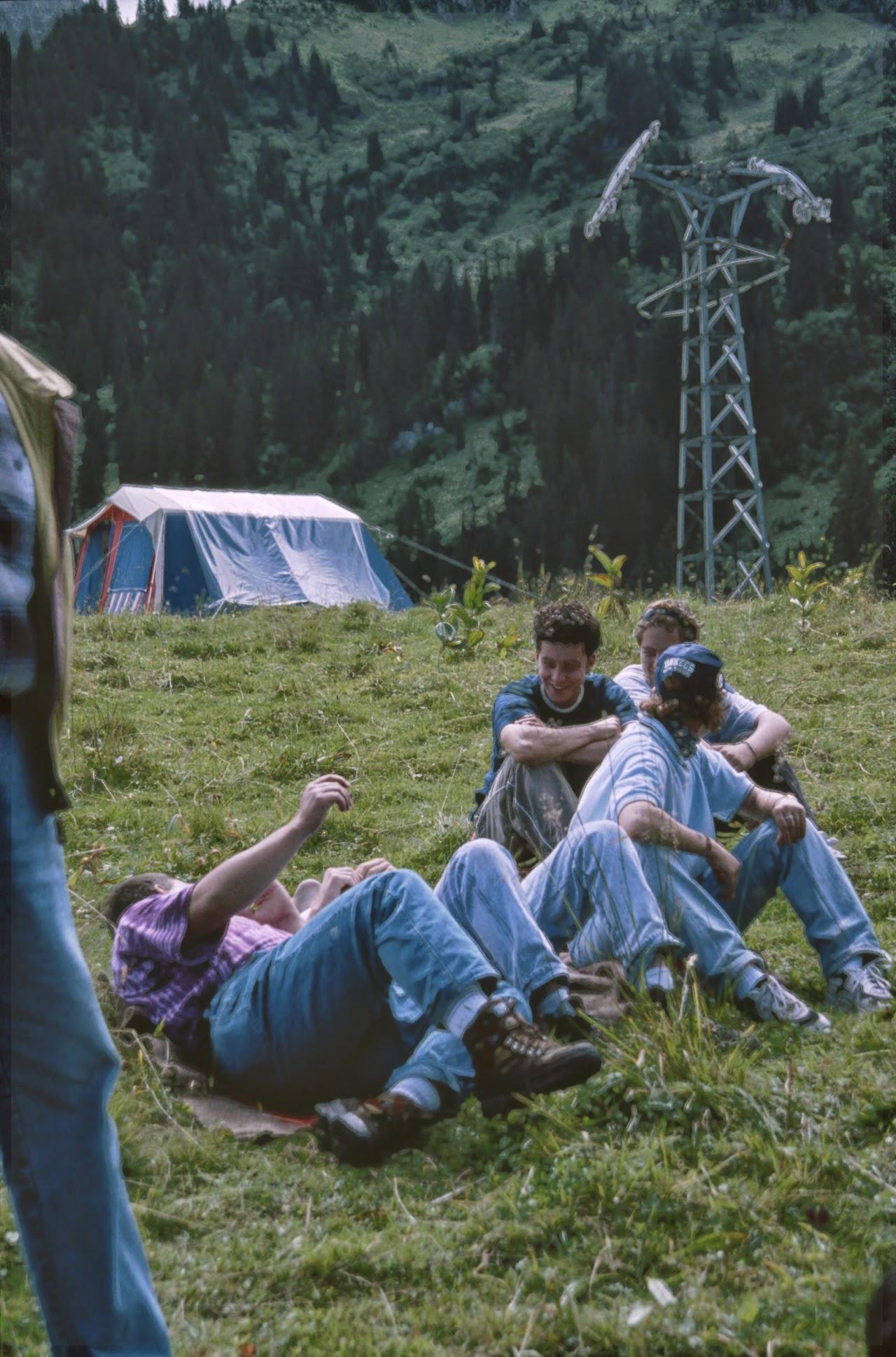 1997 Sommerlager - Sola97_219