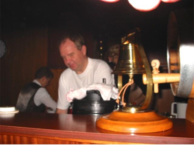 Spanferkelessen 2004