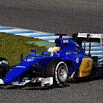 Carlos Sainz Jr. - Sauber C34
