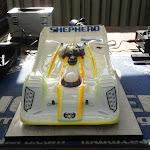 """Shepherd Velox V8 """"EC"""" 2015 Protoform PFR18"""