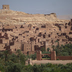 Aït Ben Haddou is home to many movies