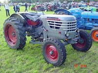 Meddo 2002- tactor