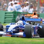 Jean Alesi, Prost AP04