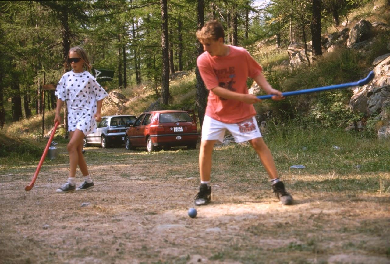 1995 Sommerlager - Sola95_151