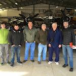 Georgetown Air Museum - EAA240 Visit 2-2015