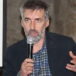 Simon Attila, aFórum Kisebbségkutató Intézet vezetője
