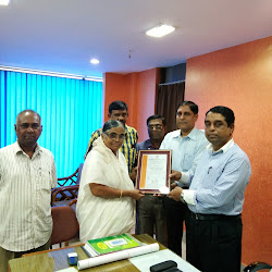 Bhubaneswar Dairy, OMFED certified to  Food Safety Management System Certification (ISO 22000:2005)