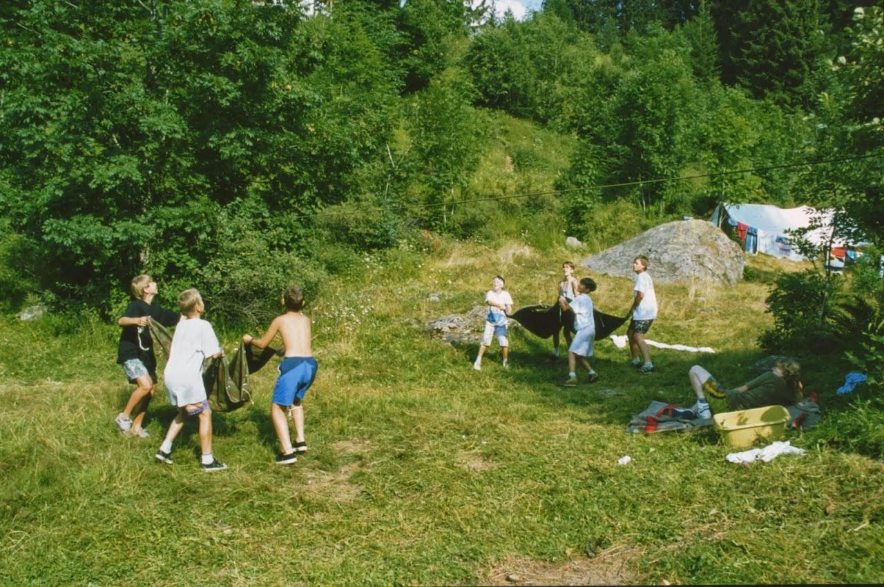 1993 Sommerlager - Sola93_123