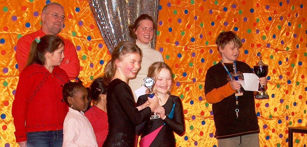 Speeltuin Show 2005 - IM005138