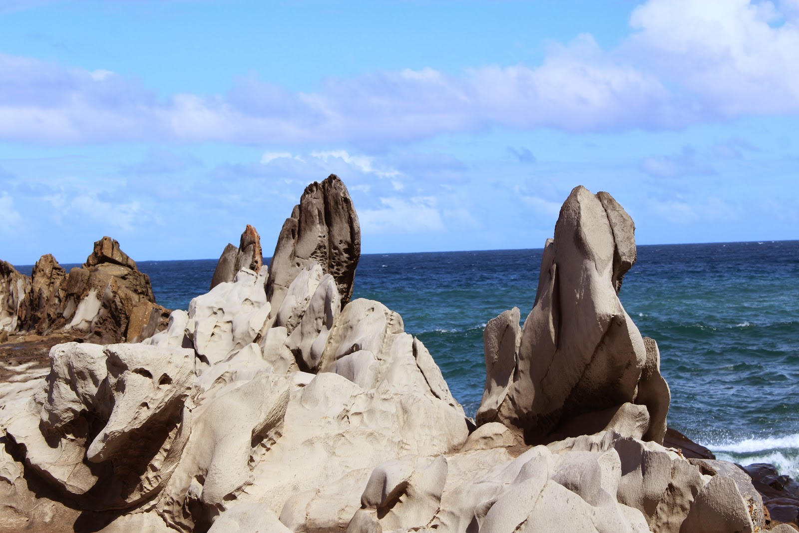 Kapalua: Dragon's Teeth