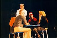 Thé à la rue 08 Situation comedy 1999 Cuillé