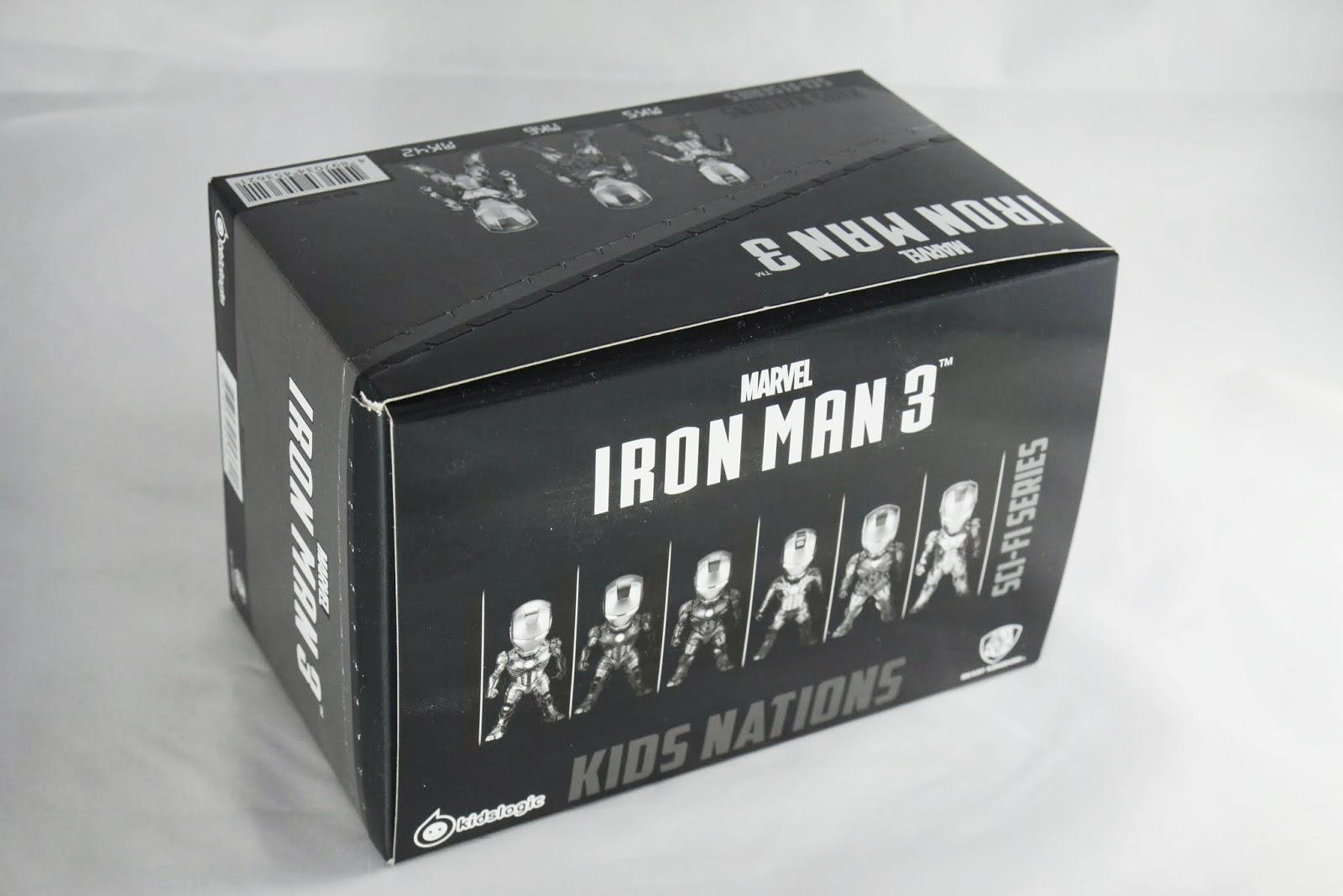 外盒做成像盒玩型的樣子