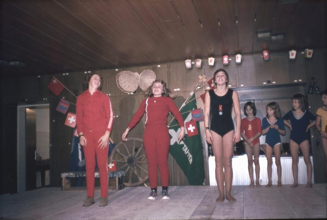 1975 Kluftfest und Elternabend - Elternabend75_012