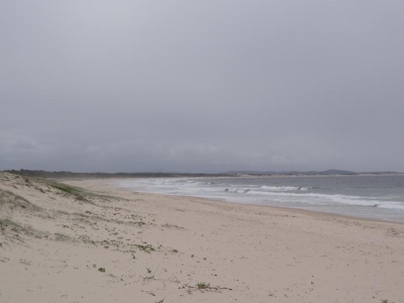 Hawkes Nest Beach