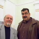 A két pozsonyi, Kalita Gábor és Brogyáni Mihály