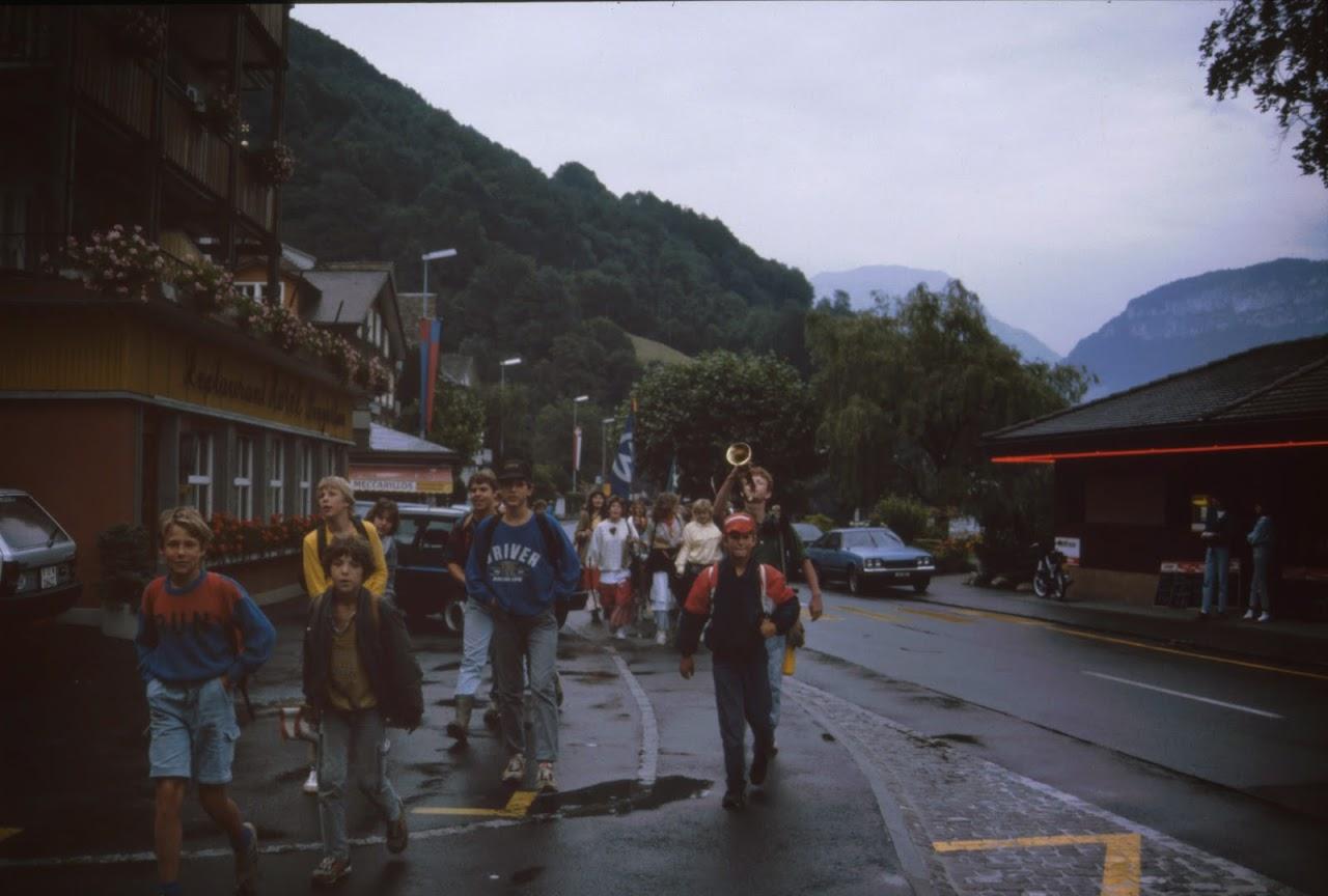 1987 Sommerlager BR - SolaBR87_098