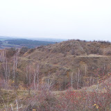 Kráter sopky vinařická hora