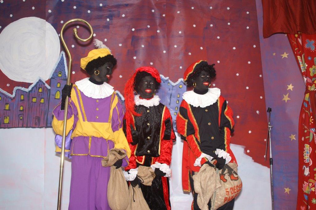 SinterKlaas 2006 - PICT1537