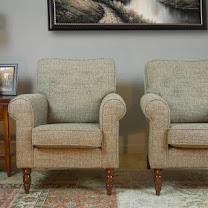 Chair Helen