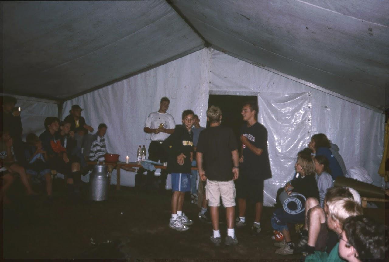 1999 Sommerlager - Sola99_245