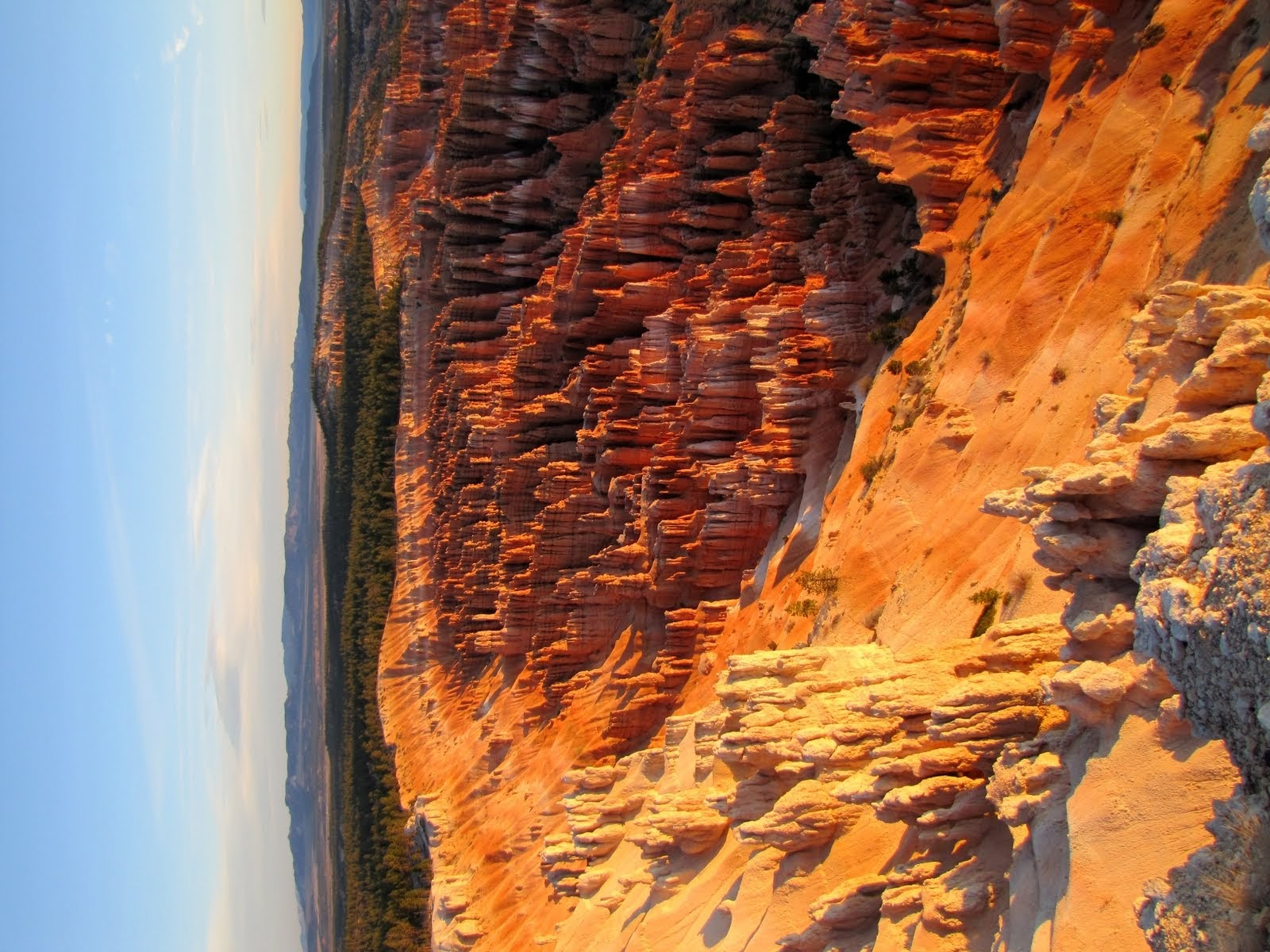 Spectacular View from Sunrise point