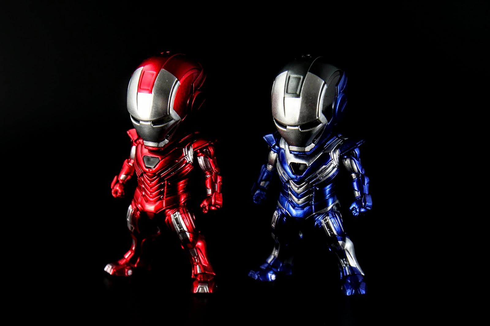 MK30 & MK33