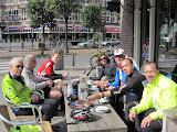 Elevenses in Rotterdam