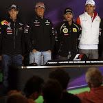 6 german drivers start the 2013 German  F1 GP