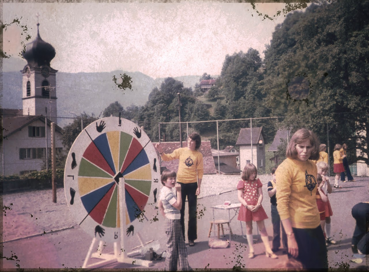 1975 Kluftfest und Elternabend - Elternabend75_098
