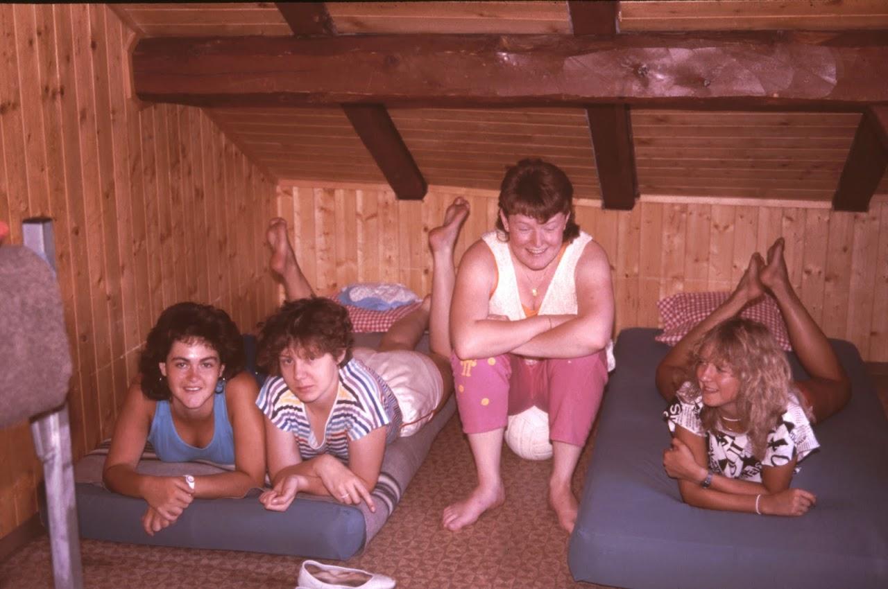 1986 Sommerlager BR - SolaBR86_115