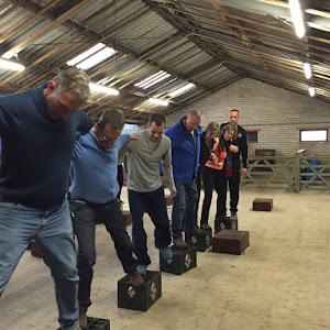 2016.01.09-Teambuilding bij Boerinn (editie 2016)