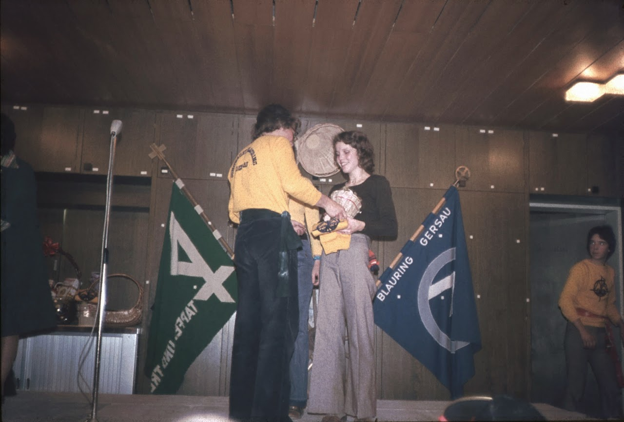 1975 Kluftfest und Elternabend - Elternabend75_022