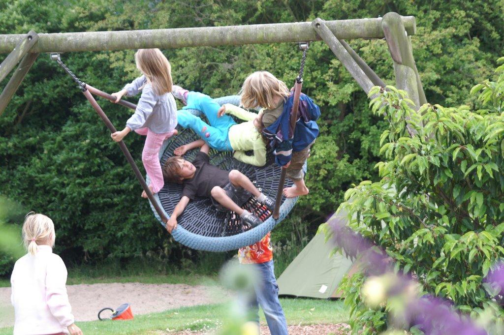 Kampeerweekend 2008 Vrijdag en Zaterdag - PICT4746
