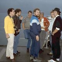 1984 Sommerlager