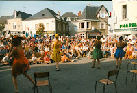 Quartet Buccal 14 Inauguration 1997 Cossé
