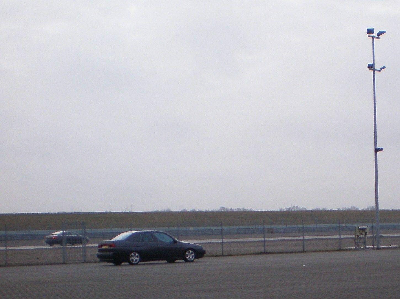 Racetraining