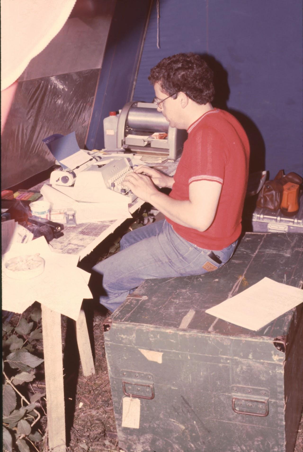 1984 Sommerlager - Sola84_381
