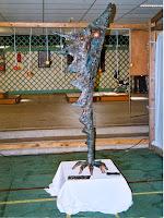Expo Nicolas Denis, Cossé 2004