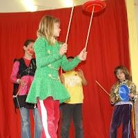 Circus en Receptie 60 Jarig Jubileum - jub227