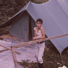 1985 Sommerlager - Sola85_329