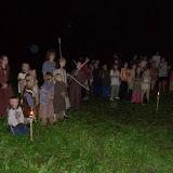 Připravujeme se na příchod šamana (2)