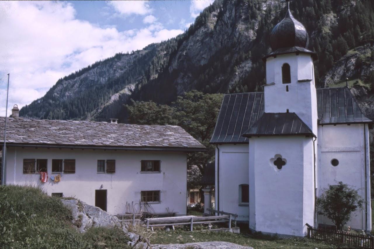 1987 Sommerlager BR - SolaBR87_047