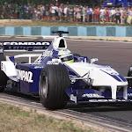 Ralf Schumacher, Williams FW23 BMW