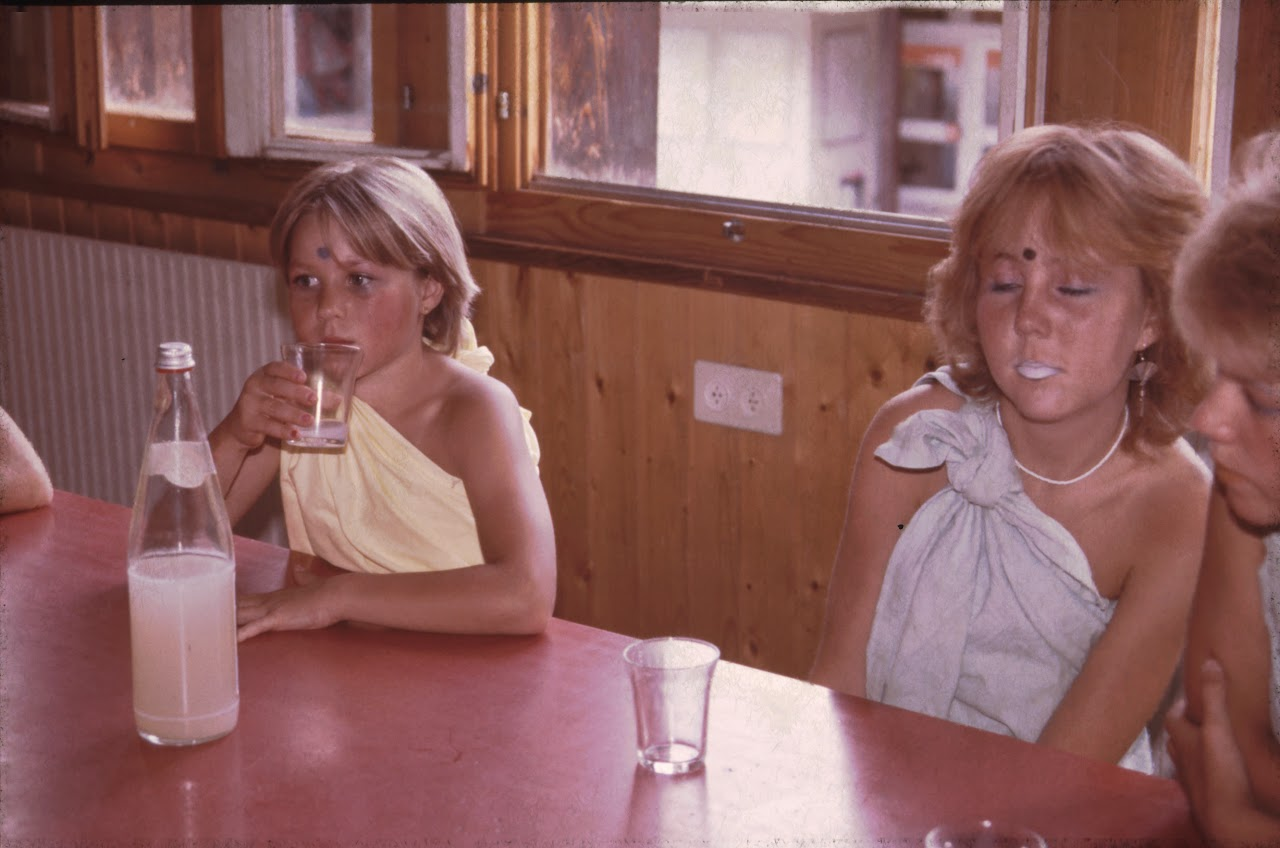 1986 Sommerlager BR - SolaBR86_025