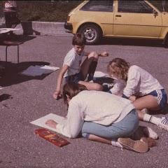 1985 Sommerlager - Sola85_230